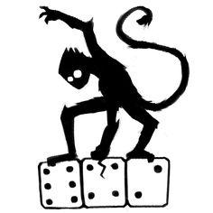 Logo des Brettspielblog Homo Ludens aus der Rhein-Main-Region