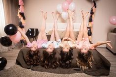 Henparty ideas Galwa