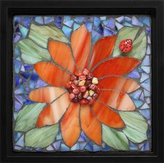 'In Full Bloom'  Artist: Kathleen Stewart by Lin Schorr, via Flickr