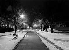 tips for taking pictures at night