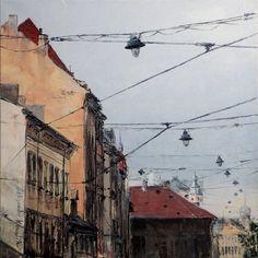 Krakowska01 by szklanytygrys
