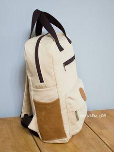 e85c3f01f4 Vicky Backpack PDF Sewing Pattern 775