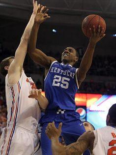 The South Region of the NCAA is loaded with tradition three of the top four seeds feature teams that have legendary status in college basketball.  Number 1 Kentucky who holds the record for all time wins won two National Titles in the 90′s,