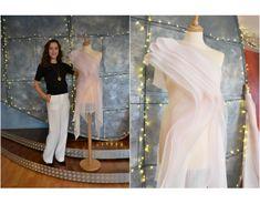 Módny dizajnér Marcel Holubec: Akú róbu vytvorí pre moderátorku Plesu v opere? Marcel, Formal Dresses, Fashion, Dresses For Formal, Moda, Formal Gowns, Fashion Styles, Formal Dress, Gowns