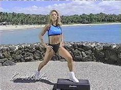 Austin Bikini Denise Fitness Shot