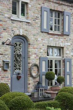Manoir belle demeure ch teau maison de maitre maison bourgeoise porte d - Decoration maison de maitre ...