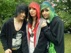 #emo #boys #girls