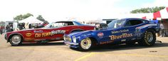 50s-60s-70s Drag car pictures - Page 79 - ModernCamaro.com - 5th Generation Camaro Enthusiasts