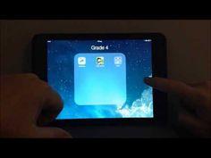 Mapjes in mapjes op de iPad. Het kan wel!