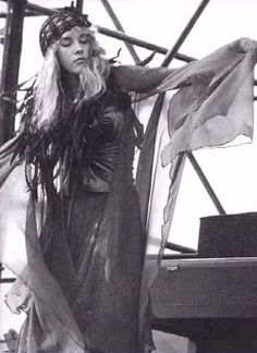 Stevie Nicks <3
