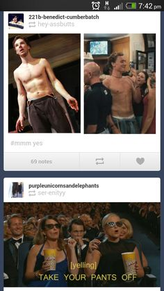 221b-benedict-cumberbatch:   high-functioning-introvert:  candi-trap:  My dash did a thing.  a sign from God  omg, this is awesome