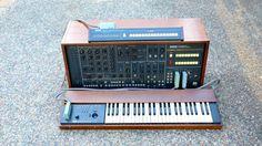 MATRIXSYNTH: Korg PS-3200 Rare Polyphonic Analog Synthesizer