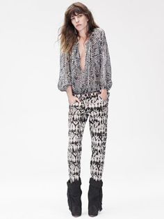 First look: Isabel Marant for H&M