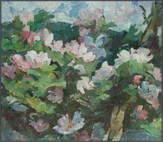 Works   Jan Erik Willgohs Norway, It Works, My Arts, Flowers, Painting, Inspiration, Art, Biblical Inspiration, Painting Art