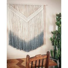 This item is unavailable Macrame Hanging Chair, Macrame Curtain, Macrame Art, Macrame Projects, Woven Wall Hanging, Tapestry Wall Hanging, Wall Hangings, Room Decor For Teen Girls, Wall Hanging Crafts
