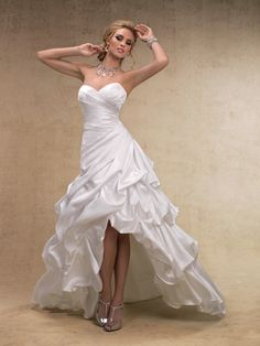 Maggie Sottero Wedding Dresses - Style Avery 14013