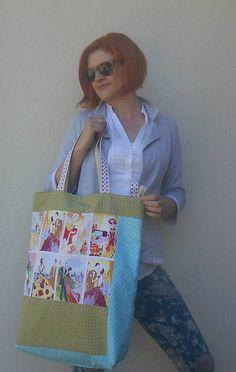Noelia...taška