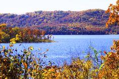 Table Rock Lake.  2013