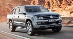 Volkswagen Amarok Ultimate 2015 » Los Mejores Autos