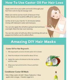 1000 ideas about castor oil hair on pinterest treatment