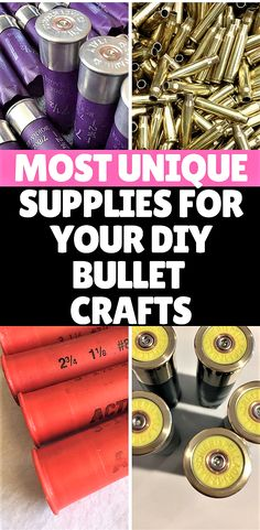 If you love bullet jewelry - then you'll love all these hand polished shell casings and UNIQUE shotgun shells.  Save those thumbs & bucks w/ free shipping on this magloader I purchased mine http://www.amazon.com/shops/raeind  No more leaving the last round out because it is too hard to get in. And you will load them faster and easier, to maximize your shooting enjoyment.  loader does it all easily, painlessly, and perfectly reliably