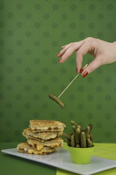 For probiotic-rich #FermentedFoods & #Pickles, head over to www.mortierpilon.com. Share the #PantryCulture.