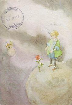 La Petite Prince