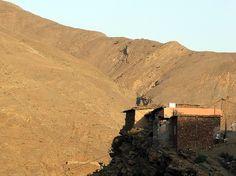 Reconhecimento / Recognition SDC 2014: Aldeia do Atlas em Marrocos / Village of the Atlas in Morocco #saharadesertchallenge #mundodeaventuras