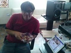 DJ Artye Pirata FM Cancún