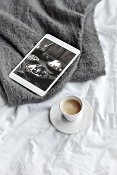 coffee x ipad :: #lifestyle #photography
