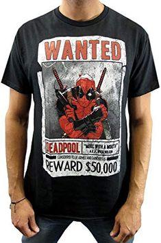 87fbd28e4075 Marvel Logo, Marvel Shirt, Deadpool T Shirt, Deadpool Costume, Deadpool  Stuff,