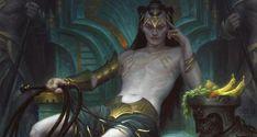 Tasigrrrrr, the Golden Fang - Infinite Recursion - Multiplayer Commander Decklists - Commander (EDH) - The Game - MTG Salvation Forums - MTG Salvation