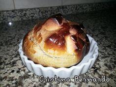 Receita Fogaça por Kristyna - Categoria da receita Bolos e Biscoitos