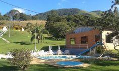 Ala das piscinas http://www.hotelfazendasantarita.com.br/lazer