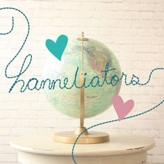 #Hanneliators around the world! Where are you from?   Tag your country below!  #GHannelius #BestFansEver