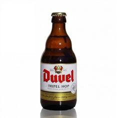 Cerveja Duvel Tripel Hop