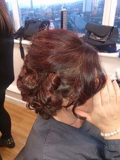 Side Curls <3