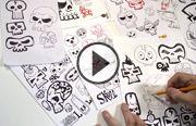 Sketchbook Pro 2010 Essential Training | Video Tutorial from lynda.com