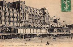 Balbec: The Grand-Hôtel