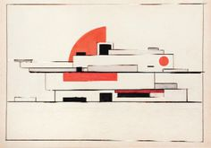 Suprematism in architecture: Kazimir Malevich and the arkhitektons   The Charnel-House