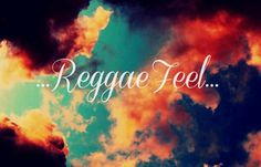 Reggae puts me in the most delicious mellow goodfeel mood!!