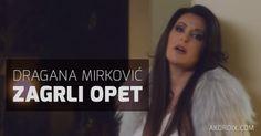 Dragana Mirkovic - Zagrli opet - Akordi za gitaru