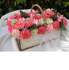 Cupcake Bouquets - Jenns Cake Couture