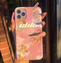 iphone 11 angels case