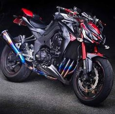 Browse our large collection of motorcycle gear! Whether you are looking for riding gloves , helmets ,bike covers, or full gear we have it all! Custom Street Bikes, Custom Sport Bikes, Moto Bike, Motorcycle Bike, Moto Wallpapers, Z 1000, Kawasaki Motorcycles, Sportbike Motorcycles, Power Bike