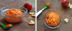 8+ months: Homemade baby food recipe   Vegetable lasagna