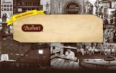Pearson's Candy Company | St. Paul, Minnesota