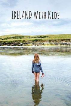 Ireland is a great place to travel with kids. Here are some of our top recommendations for the city of Kinsale.
