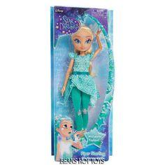Disney * Star Darlings * WishWorld Fashion Doll - Piper Starling #JAKKSPacific