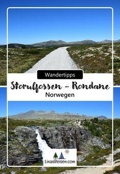 DerRondane Nationalparkist derälteste NationalparkNorwegens. Er liegt in der Nähe der StadtOtta. Rondane ist ein spektakuläres Hochgebirge und sein Landschaftsbild unterscheidet sich stark vom Reste Norwegens. Stark, Signage, Landscape Pictures, Waterfall, Campsite